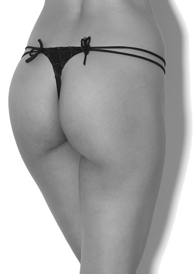 THE SCULPTING HIGH-WAISTED BRIEF